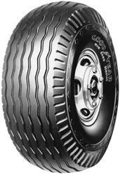 SRB-7A Tires